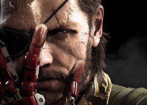 Metal Gear Solid V: The Phantom Pain Officially Launches (video)
