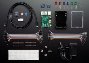 Microsoft Raspberry Pi IoT Core Starter Kit Created For Widows 10