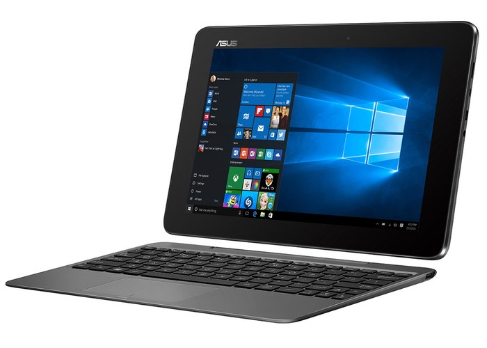 New Asus Transformer Books