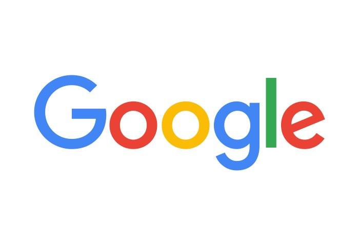 New Google Logo 2015