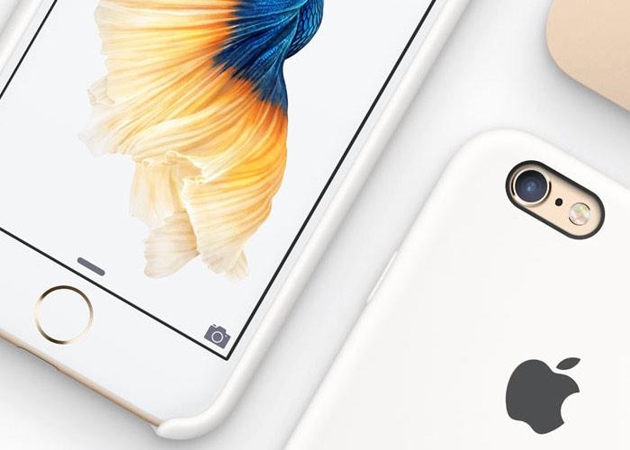 New iPhone 6S-2