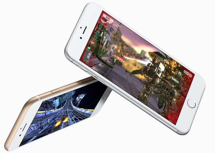 New iPhone 6S Full Specifications-1