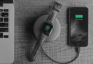 Nomad Pod Pro Apple Watch And iPhone Charger Now Available For $79