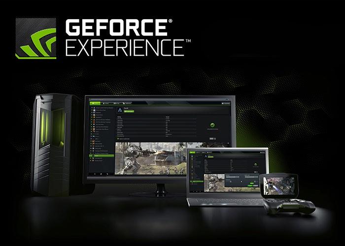 Nvidia Experience Game Sharing Beta