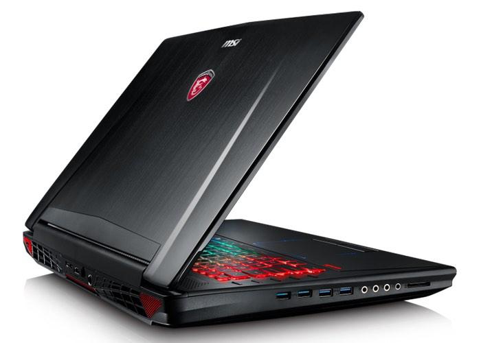 Nvidia GTX 980 GPU