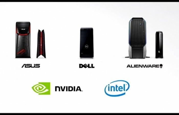Oculus Announces PC Partnership