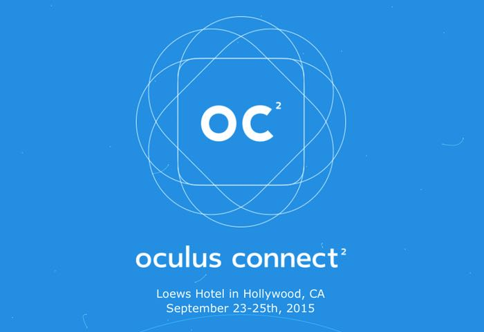 Oculus-Connect 2