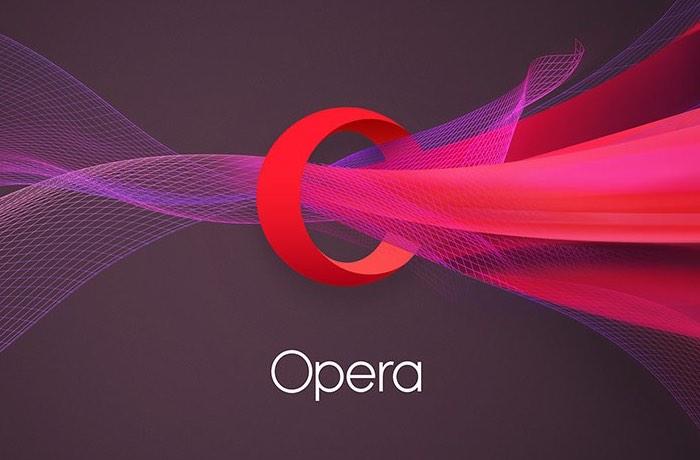 Opera Rebranded