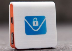 Own-Mailbox Offers A Personal 100% Confidential Mailbox (video)
