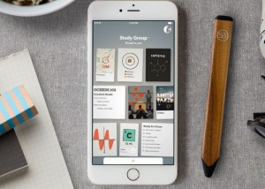 Awesome Paper Sketching App By FiftyThree Arrives On The iPhone