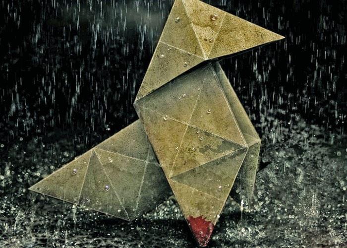 PlayStation 4 Heavy Rain