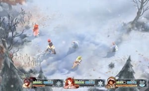 Project Setsuna RPG Gameplay Footage Released By Square Enix (video)