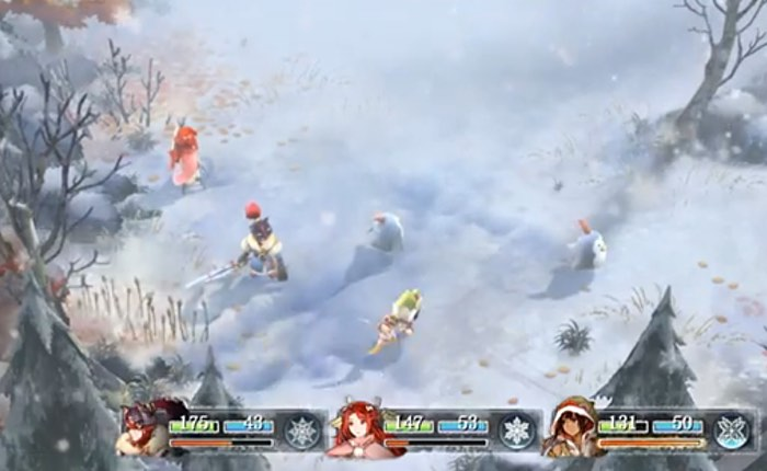 Project Setsuna RPG