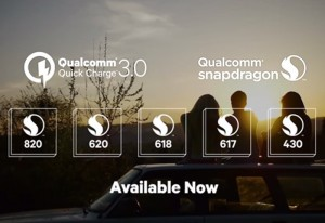 Qualcomm Quick Charge 3.0 Charges 0-80 Percent In Just 35 Minutes (video)