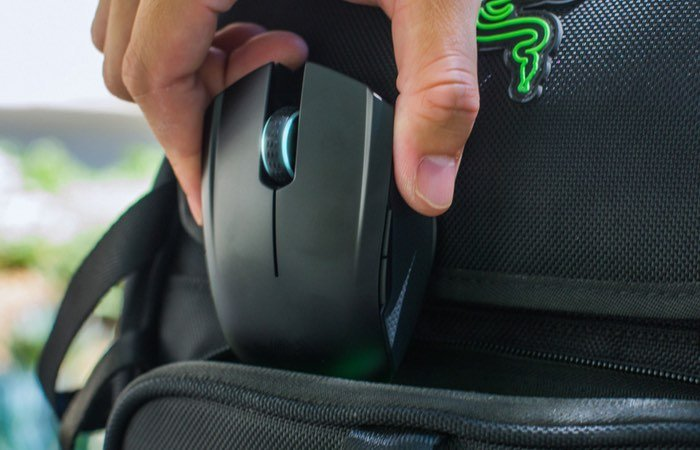 Razer Orochi 2016 wireless gaming mouse