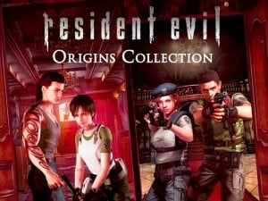 Resident Evil Origins Collection Arriving On Xbox One And PlayStation 4 (video)