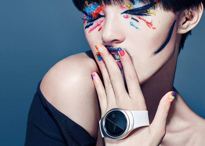 Samsung Gear S2 Smartwatch Gets Official