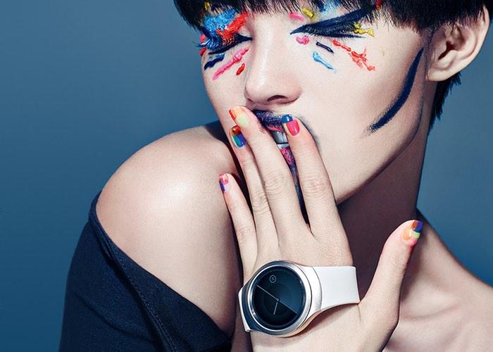 Samsung Gears S2