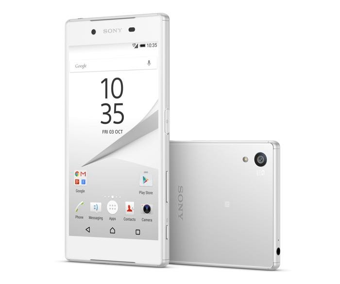 Sony Xperia Z5 And Z5 Compact Get Official