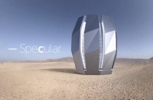 Specular 3D Scanning Booth Unveiled By Twinkind
