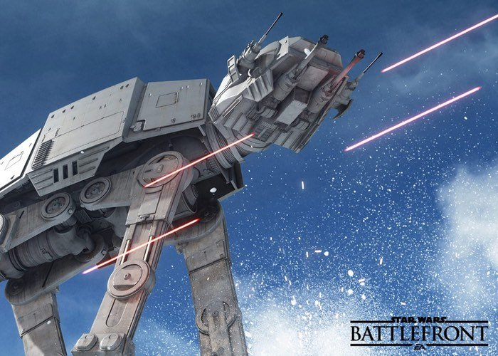 Star Wars Battlefront Beta Open To PS4, Xbox One And PC Gamers