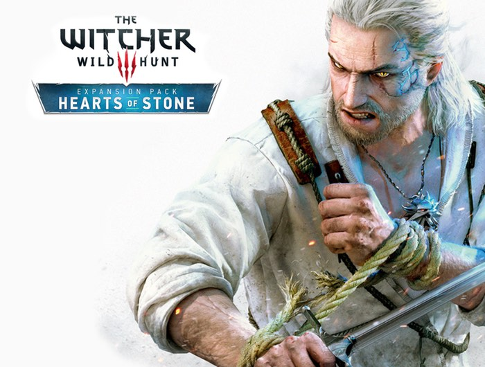 The Witcher 3 Wild Hunt Hearts of Stone Expansion Teaser