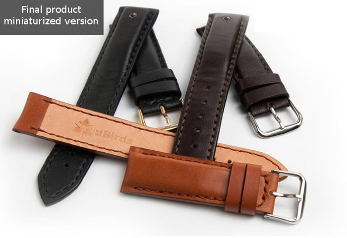 Unique Watch Strap