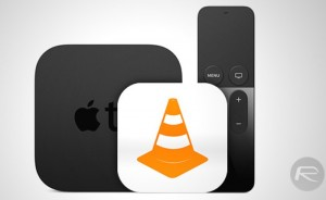 VLC And Plex tvOS Apps Launching On New Apple TV