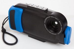 Watershot PRO Waterproof iPhone 6 Case Hits Kickstarter (video)