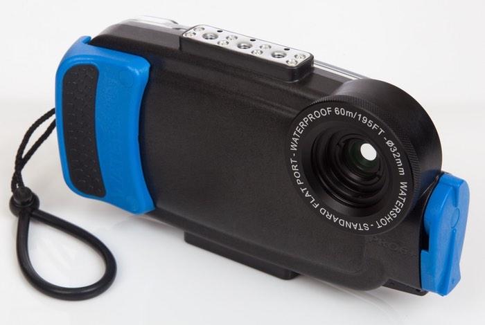Watershot PRO Waterproof iPhone 6 Case
