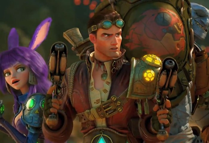 Wildstar Now Free-To-Play