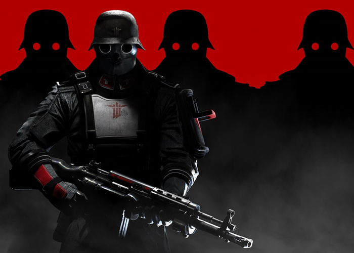 Wolfenstein The New Order 2 Teased