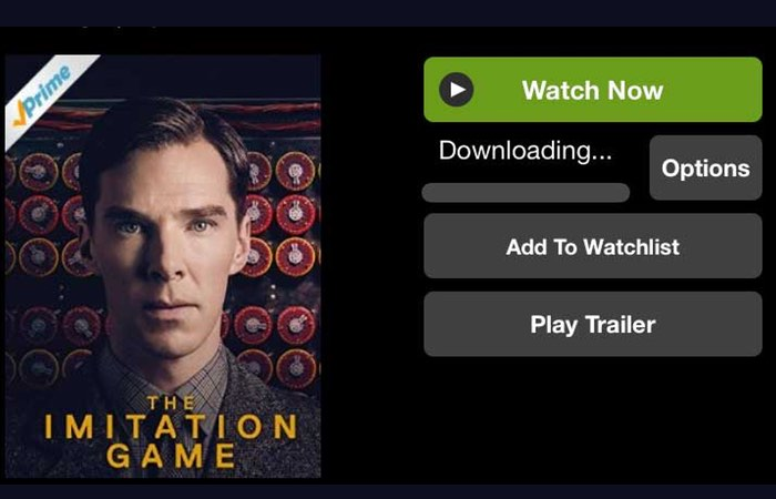 You Can Now View Amazon Prime Movies Offline