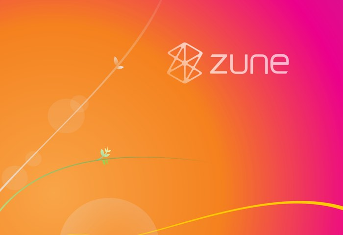 Zune Music Service