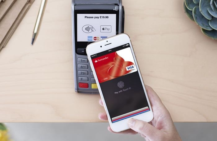 Apple Pay And Contactless Payment Limit Increased To £30 In The UK