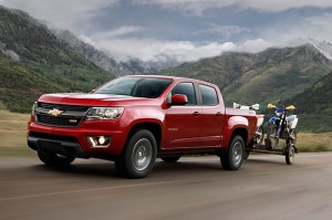Extra EPA Tests May Delay Chevy Colorado Diesel Launch