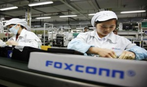 Foxconn Is Looking To Apple To Help Buy Sharp's LCD Business