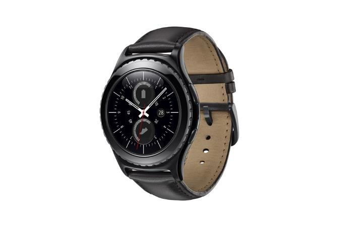 Samsung Gear S2 To Launch On All Four Major US Carriers