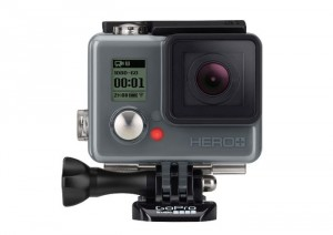 GoPro Hero+ WiFi Action Camera Announced, Costs $199.99