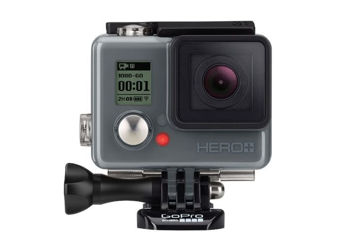GoPro Hero+ WiFi