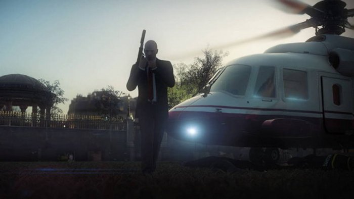 Hitman Game Gets Delayed To March 2016