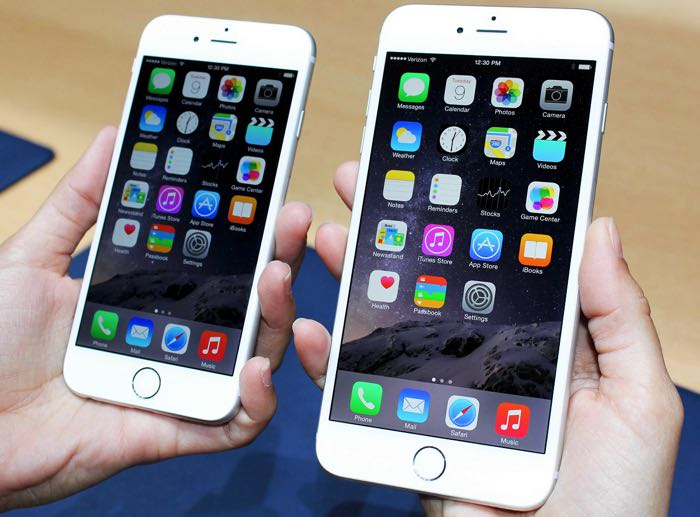 iPhone 6S Will Be Available With 16GB Of Storage