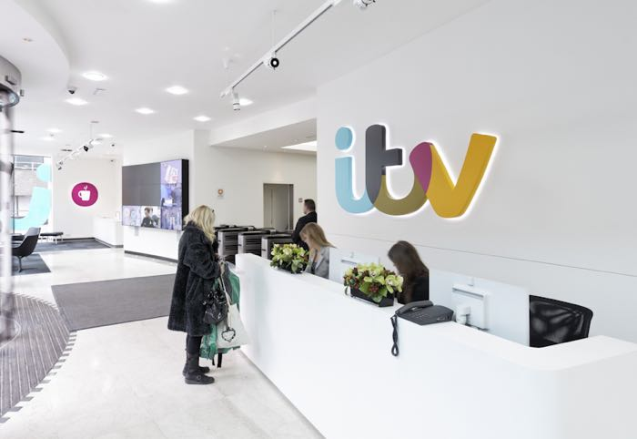 how to join itv hub
