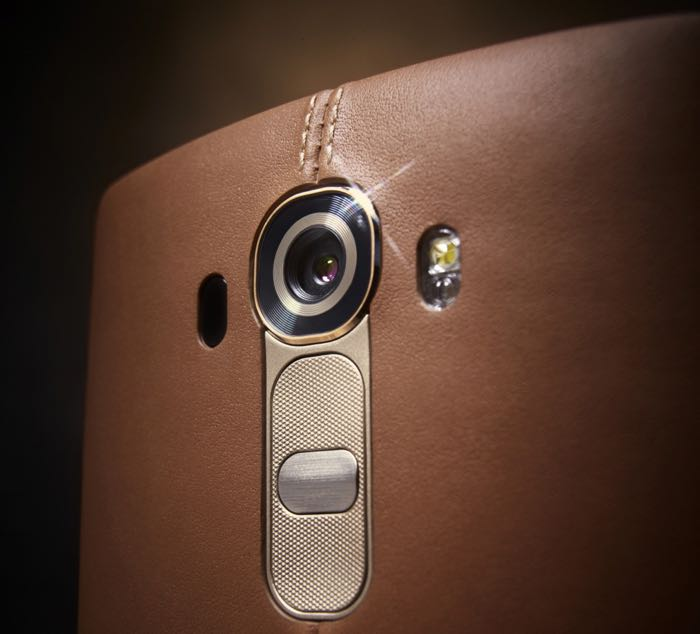 LG G4 Note To Feature Removable Battery (Rumor)