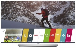 LG And Amazon To Bring HDR Content To LG Smart TVs