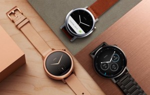 New Moto 360 Up For Pre-order