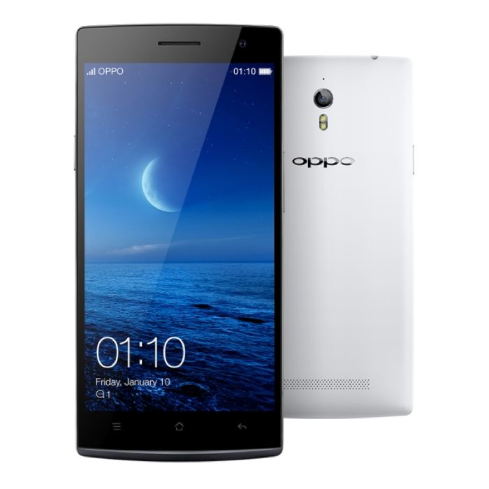 Oppo Find 9 Rumored to Launch on September 19th