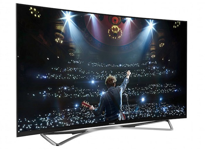 Panasonic Now Has A 65 Inch 4K OLED TV