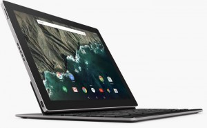 Google Pixel C Android Tablet Announced