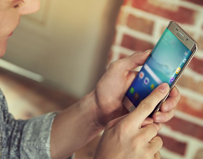 Samsung Working On A Major Update for The Galaxy S6, S6 edge, S6 edge+ and Note 5